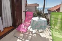 Апартаменты с парковкой Брела - Brela (Макарска - Makarska) - 4872