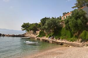 Seaside secluded apartments Cove Torac (Hvar) - 4875