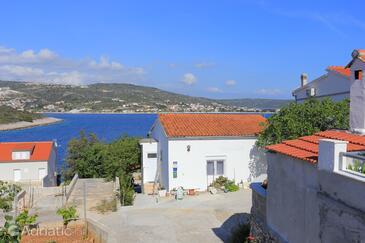 Oštrička luka, Rogoznica, Objekt 4877 - Ubytování v blízkosti moře.
