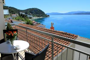 Apartments by the sea Živogošće - Porat, Makarska - 4878
