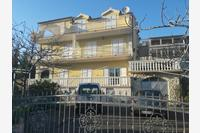 Apartments with a parking space Grebaštica (Šibenik) - 4882
