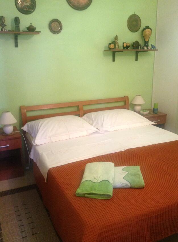 Holiday apartment im Ort Seget Vranjica (Trogir), Kapazität 4+1 (1921801), Seget Vranjica, , Dalmatia, Croatia, picture 5
