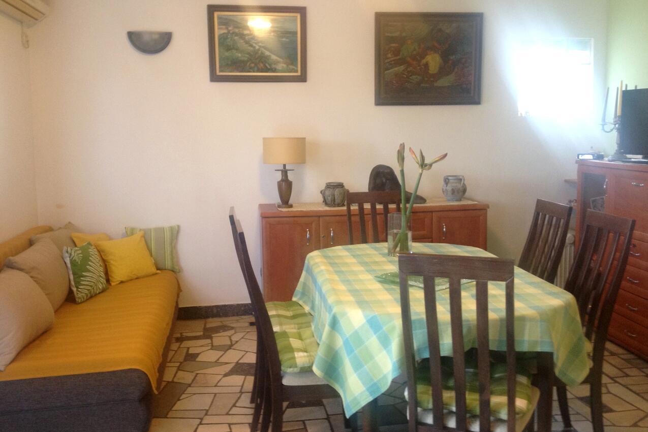 Holiday apartment im Ort Seget Vranjica (Trogir), Kapazität 4+1 (1921801), Seget Vranjica, , Dalmatia, Croatia, picture 2