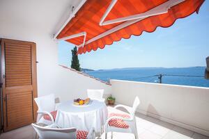 Apartmány u moře Seget Vranjica, Trogir - 4887