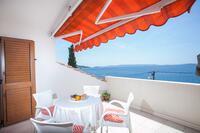 Апартаменты у моря Seget Vranjica (Trogir) - 4887