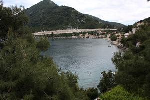 Apartments and rooms by the sea Sobra, Mljet - 4888
