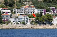 Apartments with a parking space Drvenik Gornja vala (Makarska) - 4890