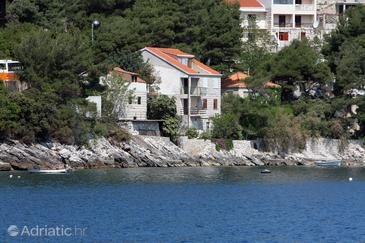 Sobra, Mljet, Property 4895 - Apartments by the sea.