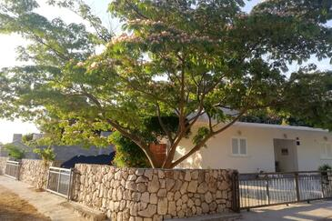 Saplunara, Mljet, Property 4896 - Apartments near sea with sandy beach.