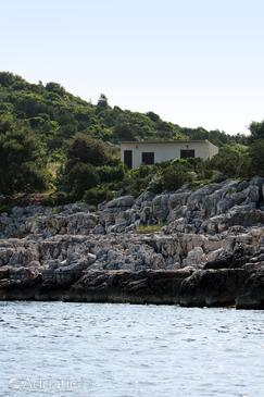 Blaca, Mljet, Property 4897 - Vacation Rentals by the sea.