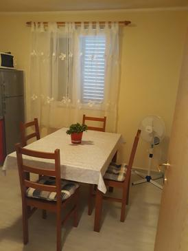 Blaca, Dining room in the apartment, WIFI.