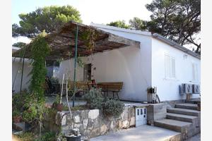 Apartments by the sea Cove Blaca (Mljet) - 4899