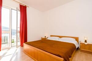 Apartments by the sea Baai Saplunara, Mljet - 4901