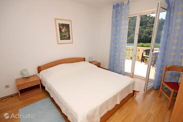 Soline, Bedroom in the room, dopusteni kucni ljubimci i WIFI.