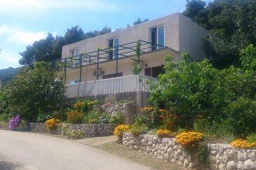 Saplunara, Mljet, Szálláshely 4907 - Apartmanok és szobák a tenger közelében.