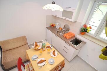 Okuklje, Kuchyně v ubytování typu apartment, domácí mazlíčci povoleni a WiFi.