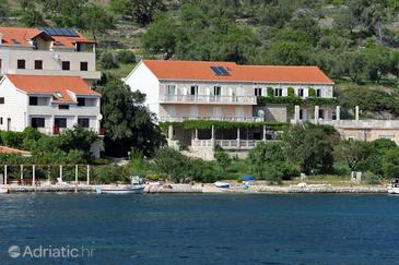 Soline, Mljet, Property 4920 - Apartments by the sea.