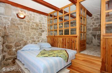Babine Kuće, Living room in the apartment, dostupna klima, dopusteni kucni ljubimci i WIFI.