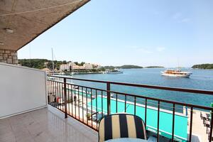 Rooms by the sea Pomena, Mljet - 4929