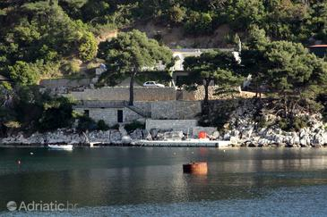 Saplunara, Mljet, Property 4932 - Apartments near sea with sandy beach.