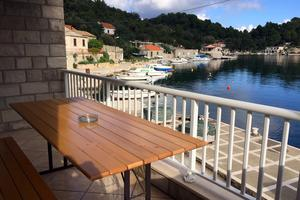 Apartments by the sea Okuklje, Mljet - 4933