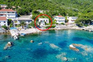 Seaside holiday house Okuklje (Mljet) - 4943