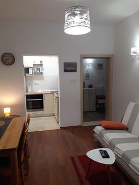 Okuklje, Dining room in the house, (pet friendly) and WiFi.