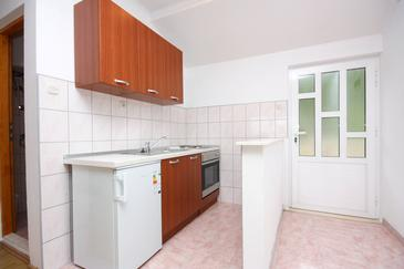 Ropa, Kitchen in the studio-apartment, WiFi.