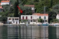 Дом для отдыха у моря Prožurska Luka (Mljet) - 4946