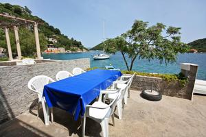 Seaside holiday house Prožurska Luka, Mljet - 4946