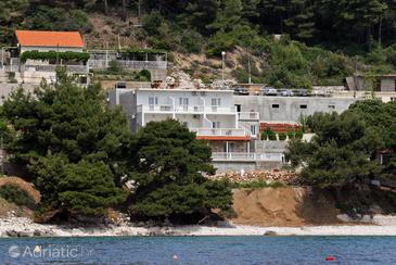 Saplunara, Mljet, Property 4948 - Apartments near sea with sandy beach.