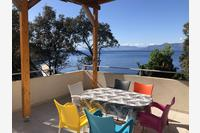 Apartments by the sea Kozarica (Mljet) - 4950