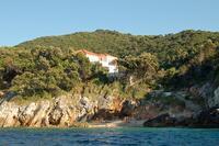 Apartmány u moře Kozarica (Mljet) - 4950