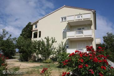 Mundanije, Rab, Property 4953 - Apartments in Croatia.