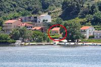 Apartmány u moře Supetarska Draga - Donja (Rab) - 4954