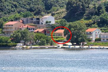 Supetarska Draga - Donja, Rab, Property 4954 - Apartments by the sea.