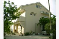 Apartments with a parking space Palit (Rab) - 4957