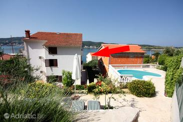 Supetarska Draga - Gornja, Rab, Property 4959 - Apartments near sea with sandy beach.