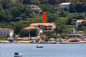 Supetarska Draga - Donja, Rab, Property 4964 - Apartments by the sea.