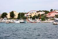 Апартаменты у моря Barbat (Rab) - 4967
