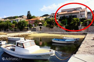 Barbat, Rab, Property 4973 - Apartments and Rooms by the sea.
