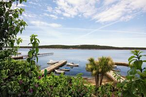 Apartments and rooms by the sea Barbat, Rab - 4973