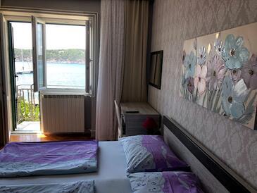 Barbat, Спальня в размещении типа room, доступный кондиционер и WiFi.