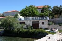 Apartments by the sea Barbat (Rab) - 4975
