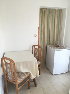 Barbat, Столовая в размещении типа apartment, Домашние животные допускаются и WiFi.