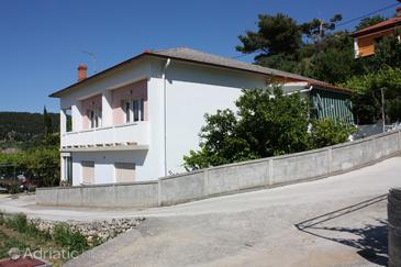 Supetarska Draga - Donja, Rab, Property 4981 - Apartments by the sea.