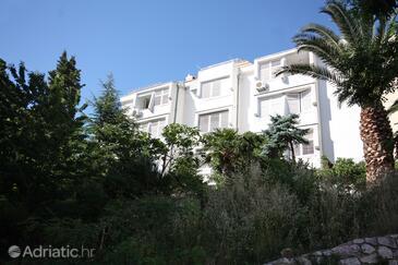 Palit, Rab, Property 4982 - Apartments in Croatia.