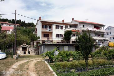 Kampor, Rab, Property 4984 - Apartments with sandy beach.