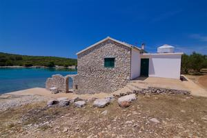 Secluded fisherman's cottage Cove Soline bay - Soline (Pašman) - 499