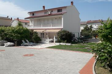 Palit, Rab, Property 4990 - Apartments in Croatia.